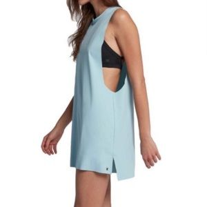 3for $20♥️Hurley Quick Dri Skater Dress Swim Cover